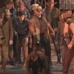 La fanciulla del West / Teatro de la Maestranza (Sevilla) / Del Monaco - Halffter