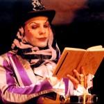 Les contes d'Hoffmann / Festival Castell de Peralada/ Kemp - Ortega