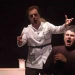 Le gendarme incompris / Teatro de la Maestranza (Sevilla) / Recchia - Polastri