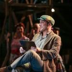 Luna de miel en el Cairo / Teatro de la Zarzuela (Madrid) / Sagi - Farrell