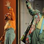 Les mamelles de Tirésias / Teatro Arriaga (Bilbao) / Sagi - Vicent