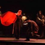 Opéra-minute / Teatro de la Maestranza (Sevilla) / Recchia - Polastri