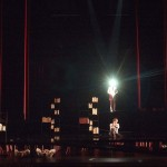 L'ncoronazione di Poppea / Teatro Campoamor (Oviedo) / Sagi - Weiss