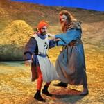 Tristan und Isolde / Gran Teatre del Liceu (Barcelona) / Steingraber - Weigle