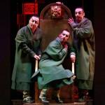 Turandot / Teatro Campoamor (Oviedo) / Gómez- Marcianò