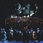 La verbena de la Paloma / Teatro de la Zarzuela (Madrid) / Renán - Roa