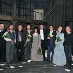 La bohème / Gran Teatre del Liceu (Barcelona) / Del Monaco- Víctor Pablo Pérez