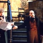 La bohème / Teatro de la Mestranza (Sevilla) / Copley- Halffter