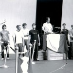 Andrea Chénier - Gran Teatre del Liceu (Barcelona) / Arlaud - Steinberg