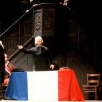 Andrea Chénier - Teatre Principal (Mahó)