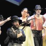 Der Freischütz / Gran Teatre del Liceu (Barcelona) / Konwitschny - Boder
