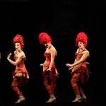 Die Zauberflöte / Teatre Principal (Palma de Mallorca) / López - Fisher-Dieskau
