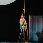 Die Zauberflöte / Ópera de viedo - Teatro Campoamor / Fuchs- Goodwin