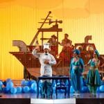 L'italiana in Algeri / Teatro Campoamor (Oviedo) / Sagi - Dantone