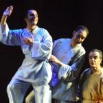 Turandot / Teatro de la Maestranza (Sevilla) / Frisell - Halffter